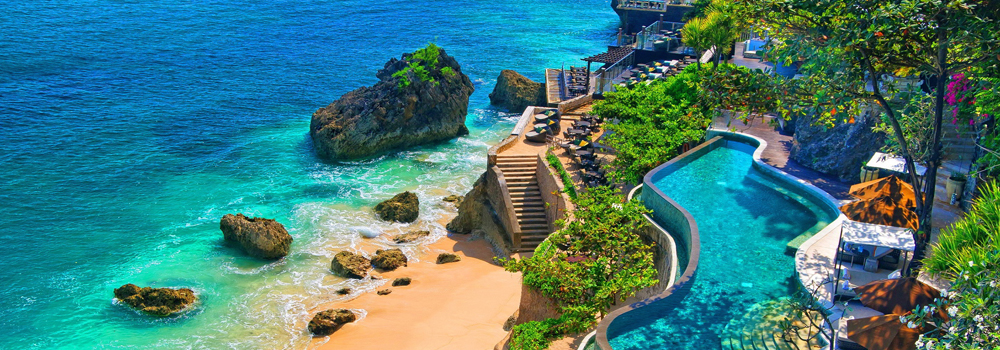Bliss Travels International Tours and Luxury Travels in Bali