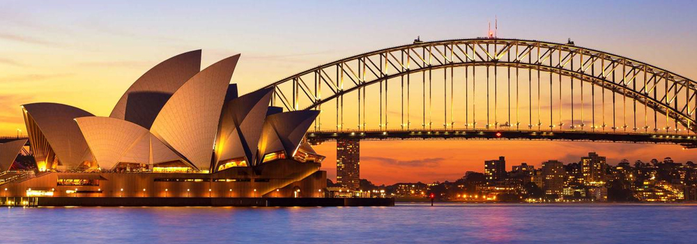 Bliss Travels International Tours and Luxury Travels in Australia