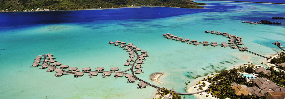 Bliss Travels International Tours and Luxury Travels in Bora Bora