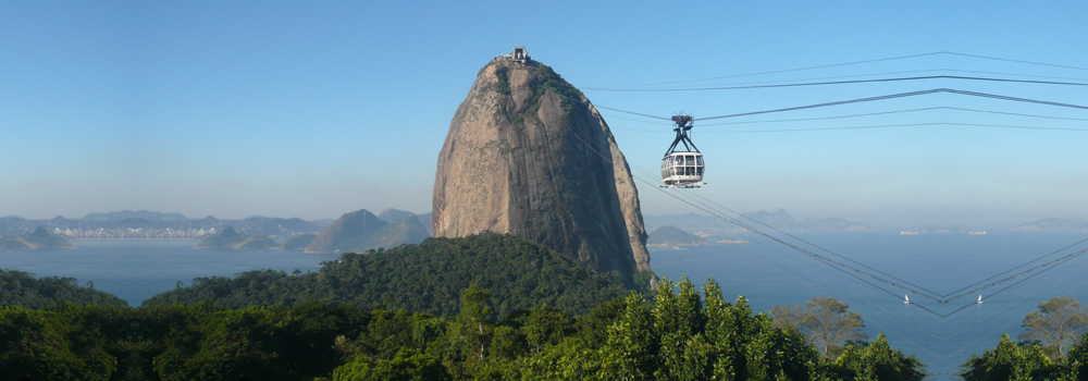 Bliss Travels International Tours and Luxury Travels in Brazil