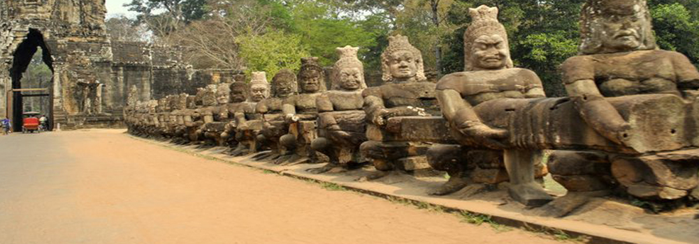 Bliss Travels International Tours and Luxury Travels in Cambodia